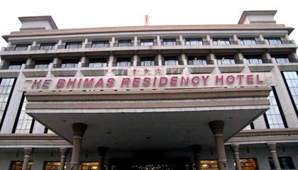 The Bhimas Residency