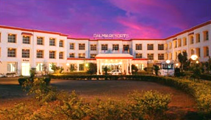 Dalmia Resorts Temple Valley