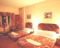 Triple Room Delux
