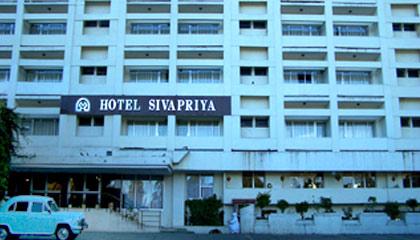 Hotel Sivapriya
