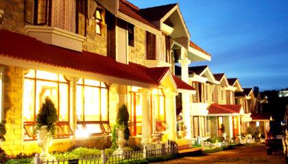 JC Residency