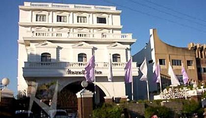 Pondicherry Hotels Instant Online Booking Reservation
