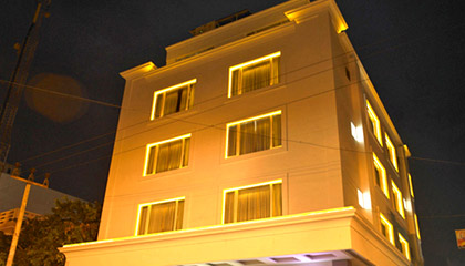 Lotus Comfort Hotel