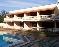 Mamalla Beach Resort